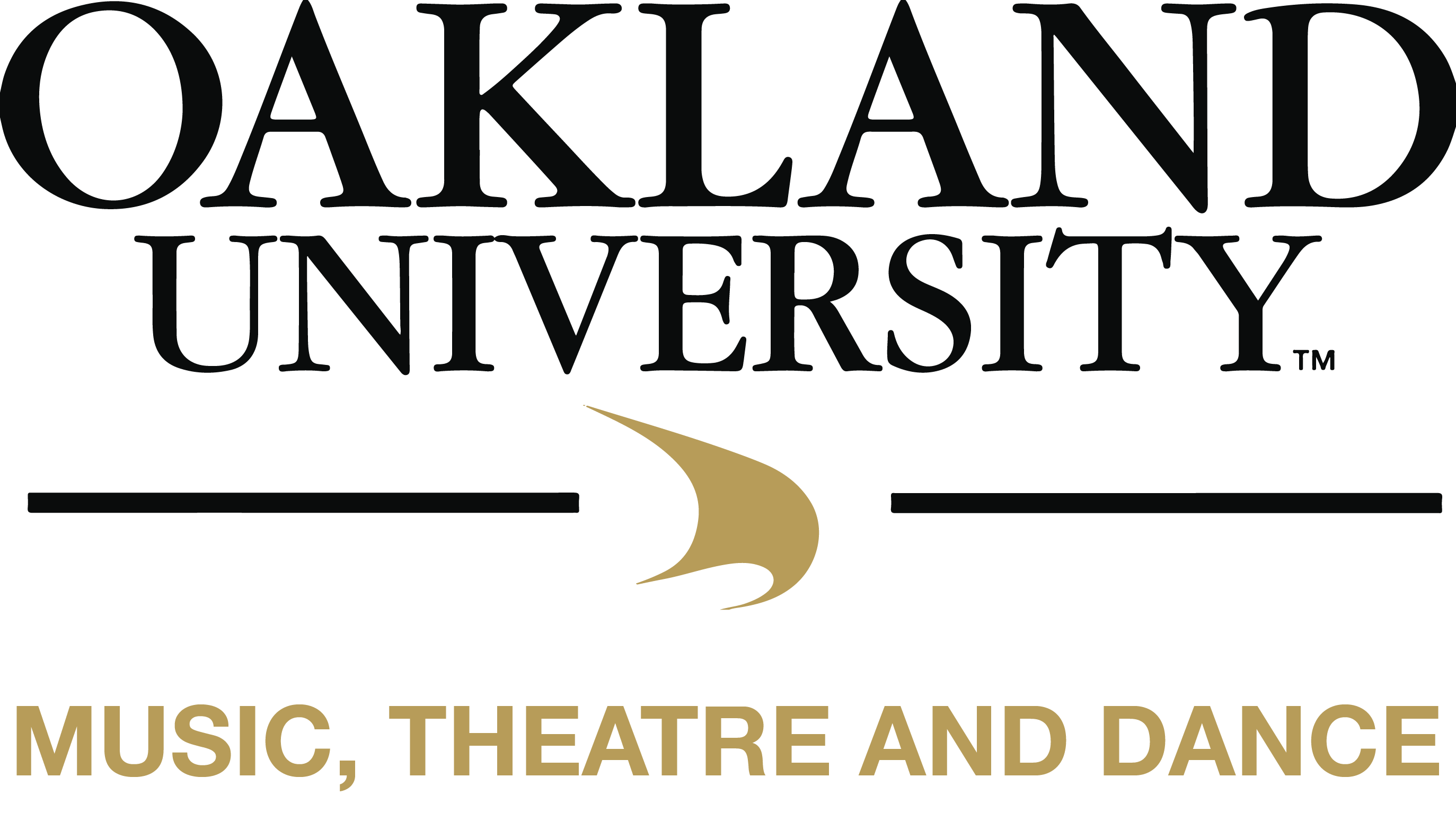Oakland University Music, Theatre, and Dance